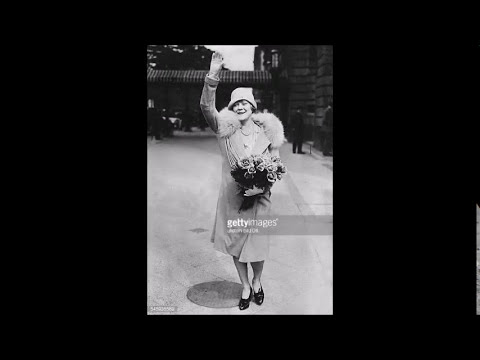 Frieda Hempel - Lieder: Schubert, Dvorák, Mozart & Mangold [Great sound]