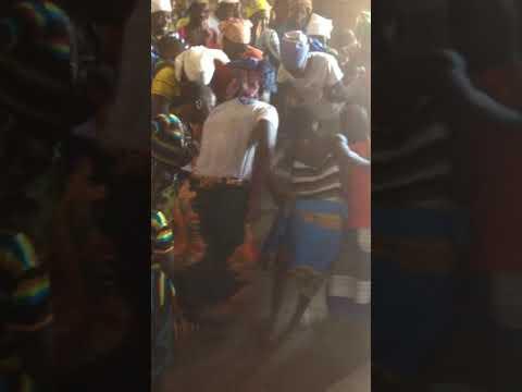 Aldeia de Anquase,Distrito de Dôa - Moçambique 🇲🇿