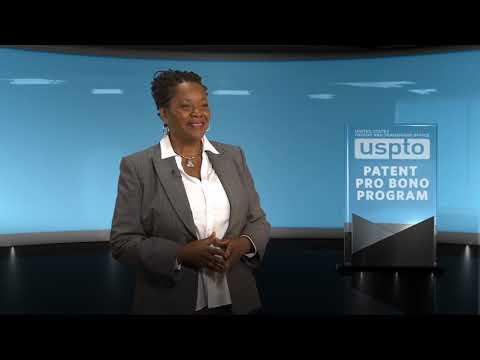 Volunteer Attorney: Patent Pro Bono Program