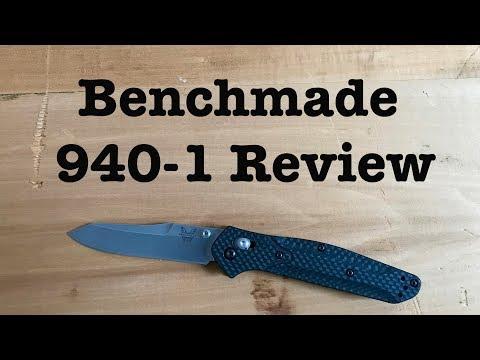 benchmade 940 1 osborne