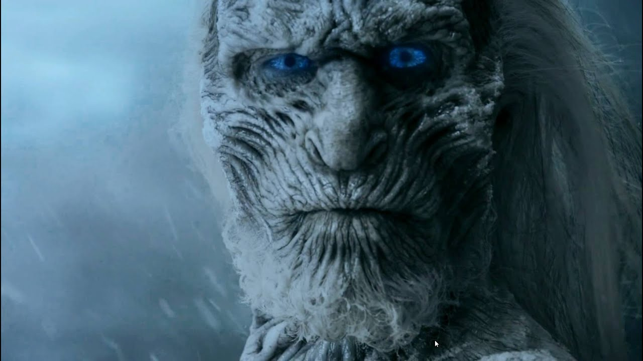 Image result for white walker season2