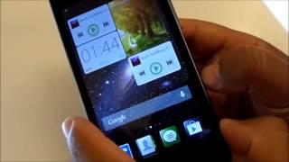 Huawei Ascend G526 Características