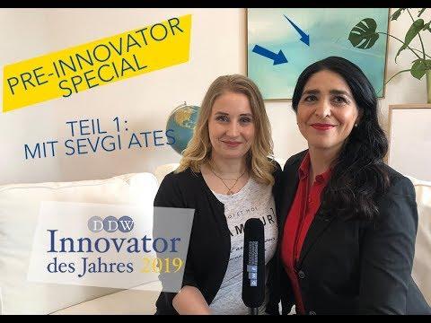 Pre-Innovator Special 2019 | Teil 1