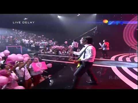 WALI BAND Feat NARABITE Yang Penting Halal Live At Konser Wali Dijamin Rasanya 10 06 2014720P