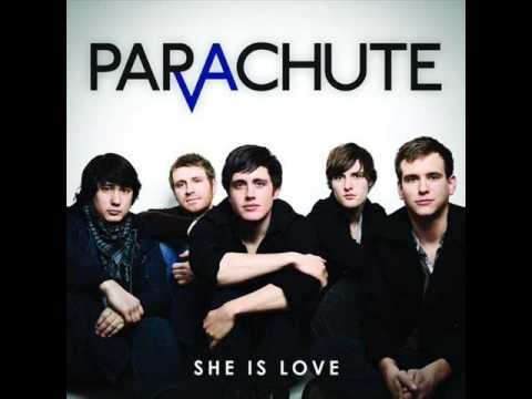 Parachute - She Is Love (Acoustic)