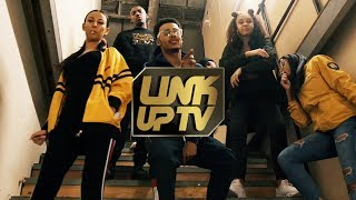 #MostHated S1 X Lottie Jade  - Number One (Prod By JB104)  Link Up TV