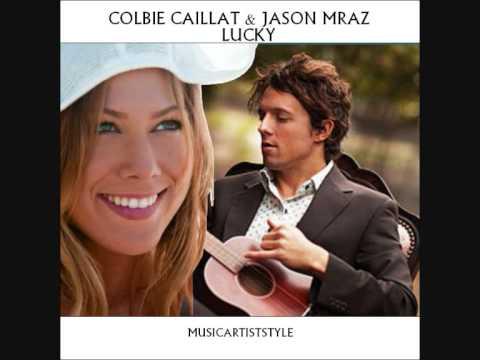 Lucky - Jason Mraz feat. Colbie Caillat