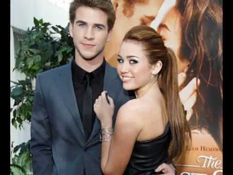 Miley Cyrus & Liam Hemsworth - Need a Little Love