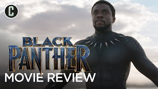 Black Panther Movie Review: Delivers One Of The Best MCU Movies