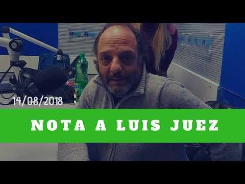 Baby Etchecopar - Nota A Luis Juez