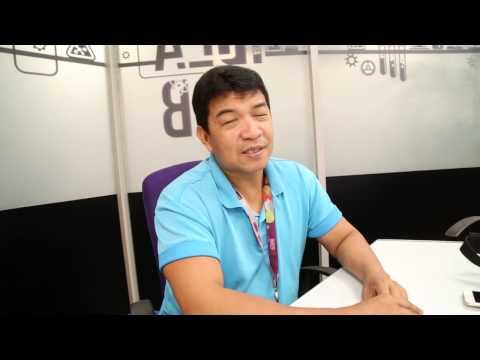 Video Profil Penyampai Sinar Fm - Jamal Jamaluddin