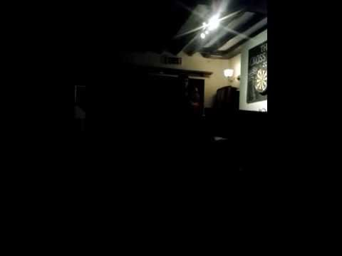 My mate singing Sam Smith - I'm not the only one Karaoke cover