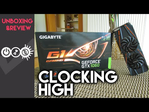 Gigabyte GTX 1060 G1 Gaming Review - Down For One Fan
