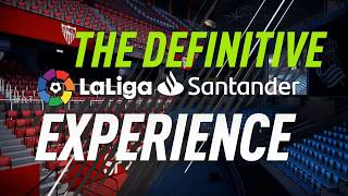 FIFA Online 4 - Roster Update 2018 - Trải nghiệm La Liga