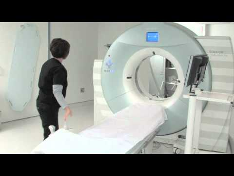 New Low Dose Interventional 3D CT Scanner From Siemens