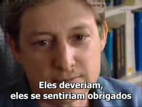 Judith Butler - Caso Agressão - legendado pt br