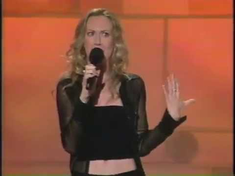 Renée Percy Standup