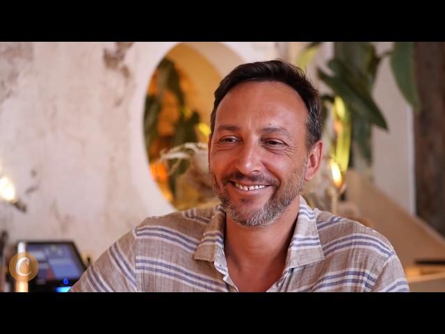 Juan Luis Medina y el interiorismo de Madrid in Love  | CHEF DIGITAL TV