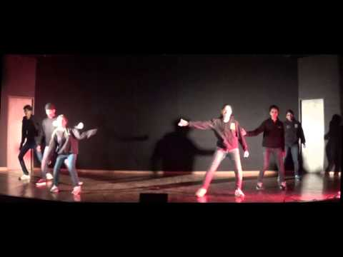 ABCD2.0 - HipHop