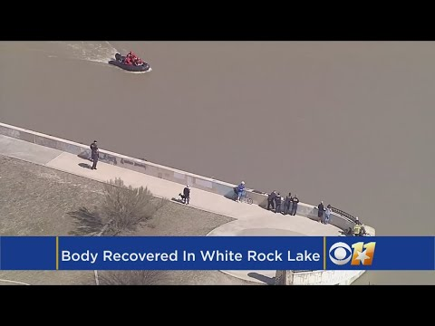 Police: Body Recovered From White Rock Lake