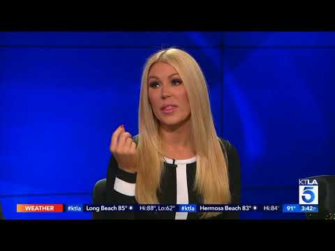 Would Gretchen Rossi ever return to RHOC for good?