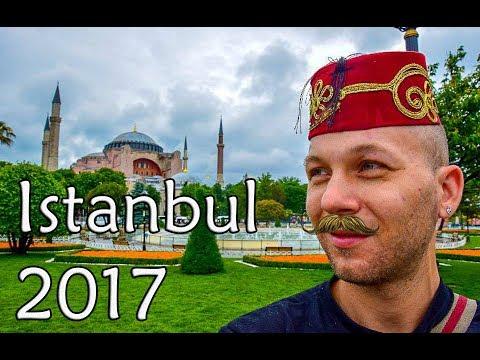 My Expat Diary - Turkey (Istanbul, Hagia Sophia, Sultan Ahmed) 12/06/2017