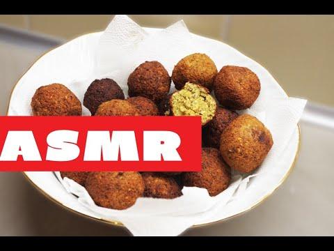 asmr-cooking-:-comment-faire-des-falafels---طريقة-تحضير-الفلافل