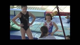 гимнастика Нальчик Дисана К. 14.04.16.