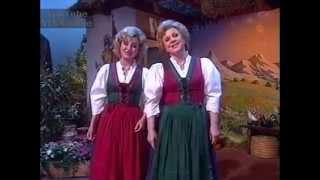 Maria & Margot Hellwig - Das Edelweiss vom Wendelstein - 1992
