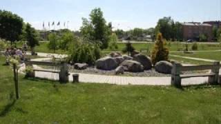 ДАУГАВПИЛС-Город зеленого цвета или тоска по родине