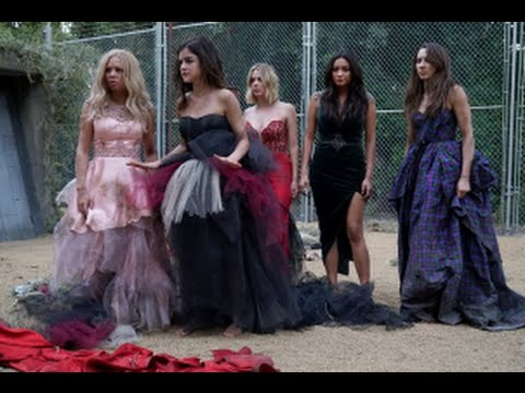 Watch Pretty Little Liars Episodes on ABC Family/Freeform ...