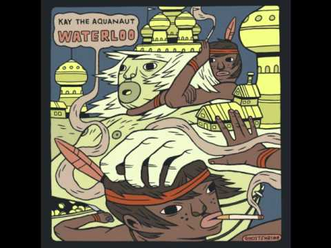 Kay the Aquanaut - I Keep Studying