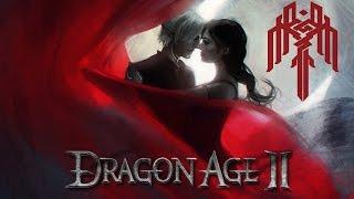 Dragon Age 2 Gameplay en Español. Capitulo 1 El origen de la Campeona