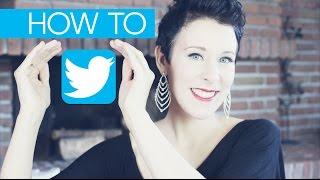 Wie funktioniert Twitter? | Vom Schreiben leben