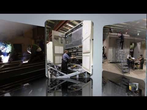 Data Centers Delivered Inc. - University of Colorado Case Study