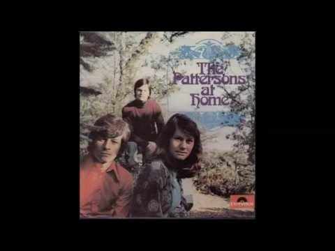 The Pattersons - Sean Dun Na nGall (Vinyl RIP)