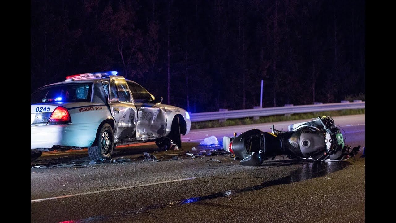 Quebec Car Accident Report