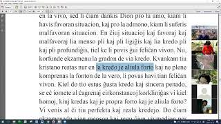 47 | La Sotesana Instruo de Ŭonbulismo | 에스페란토 원불교 대종경 공부 (zoom)