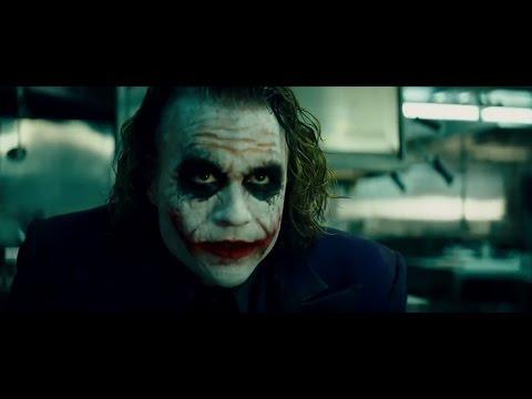 The Dark Knight / Kara Şövalye (2008) - Türkçe Altyazılı 1. Fragman