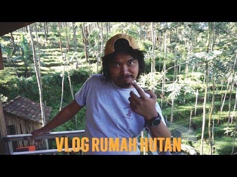 DODIT MULYANTO RUMAH HUTAN VLOG#29