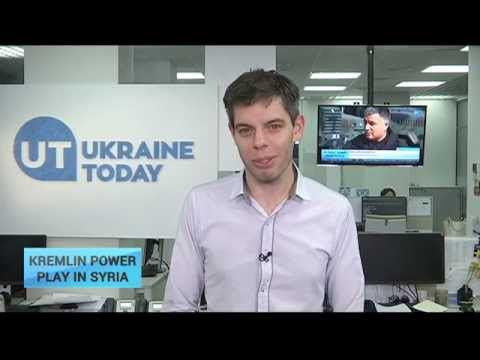 UT Press Review: Analysts discuss Moscow's airstrikes against anti-Assad forces