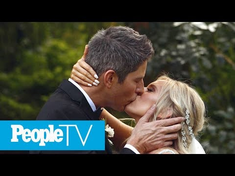 Inside Arie Luyendyk Jr & Lauren Burnham's Hawaii Wedding: Exclusive Footage  PeopleTV