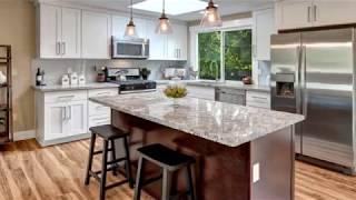 Desain Interior Dapur Minimalis   Elegan   Sederhana