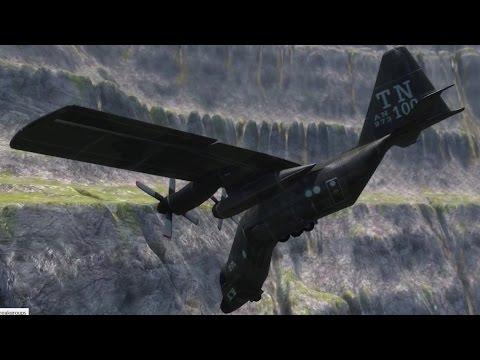 BeamNG.drive - Flying on Sun Gravity