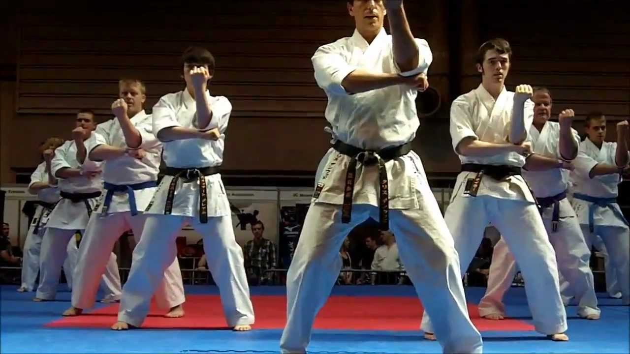 Martial Arts Serien