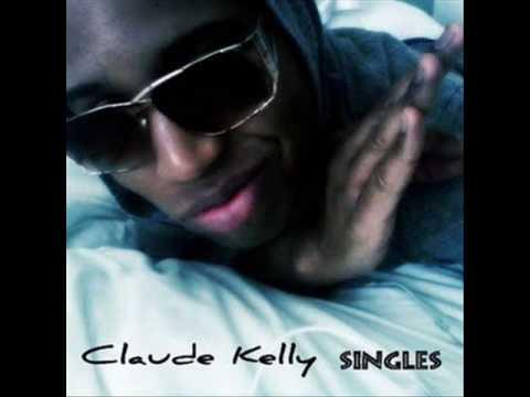 Claude Kelly- Hold You Tonight (With Lyrics)