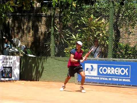 Porto Alegre Open de Tênis 2010