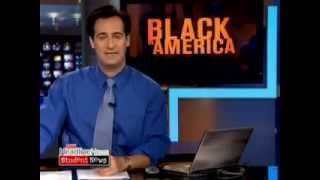 CNN Student News Special Black in America 1