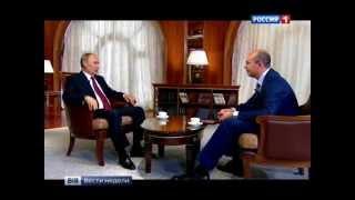 Иностранцы поняли, что Путин искренний и нормальный человек