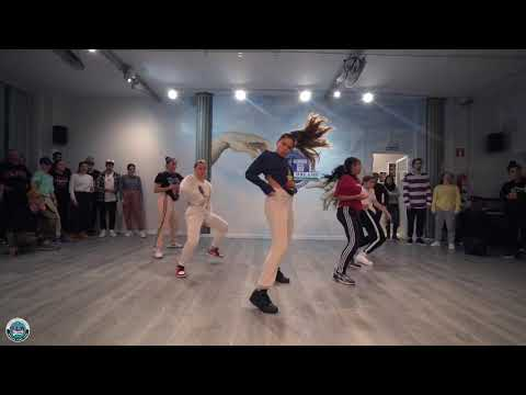 Think About Us By Little Mix ft. Ty Dolla Sign Dance Sync